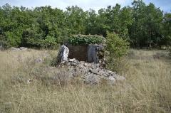 Dolmen de Dirau - Français:   Dolmen de Dirau
