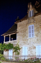 Maison Louis XIII - Français:   Maison Louis XIII à Saint-Céré