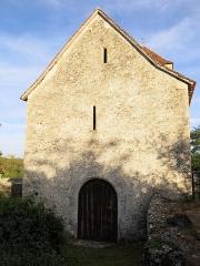 Eglise de Murel - Français:   Église Notre-Dame-de-l\'Assomption de Murel
