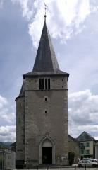 Eglise Notre-Dame - Français:   Église Notre-Dame-de-l\'Assomption, Fr-65-Arreau.
