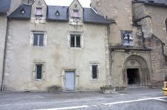 Maison de Saint-Exupère -  House of Saint Exupère  (XVIth century)