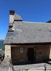 Eglise Saint-Martin - Église Saint-Martin de Grailhen (Hautes-Pyrénées)