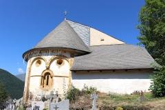 Eglise Notre-Dame ou Saint-Laurent - Église Notre-Dame ou Saint-Laurent de Jézeau (Hautes-Pyrénées)