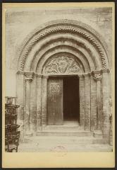 Eglise des Templiers -
