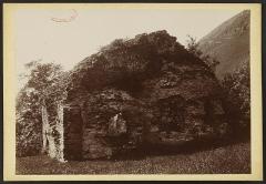Ancien prieuré de Saint-Orens-en-Lavedan -