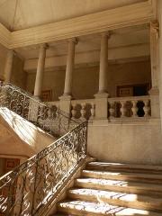 Ancien hôtel Poncet - Français:   Hôtel Poncet (Inscrit, 1928)