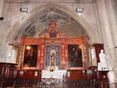 Eglise Saint-Pierre - Français:   Église Saint-Pierre de Gaillac