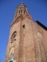 Eglise Saint-Jacques -  Montauban