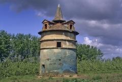 Pigeonnier de Saint-Cry - Català: Colomar de Saint-Cry a Montuèg (Tarn i Garona, França).