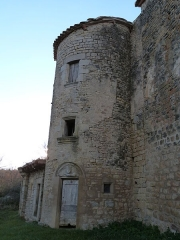 Château de Labro - Français:   Château de Labro (Inscrit)