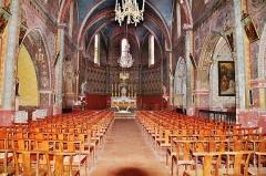 Eglise Saint-Clair - Français:   église St Clair