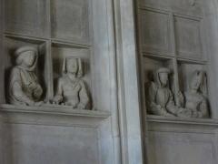 Hôtel ou Palais Jacques-Coeur - Palais Jacques-Cœur, Bourges (Cher, France): galerie