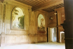 Ancienne abbaye de Loroy -