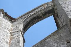 Eglise Saint-Aignan -  IMG_3435