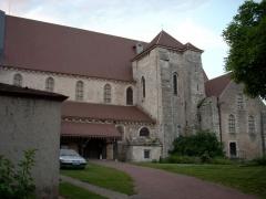 Ancienne église Saint-André - Italiano: Collegiata di Sant'Andrea, Chartres, Eure-et-Loir, Francia
