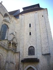 Eglise Saint-Pierre - Église Saint-Pierre de Chartres (Eure-et-Loir, France)