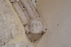 Maison dite aussi ancienne salle de justice et hôtel de ville ou du Perron ou le Parloir aux Bourgeois ou des Trois Rois - Français:   Maison du Perron (Classé)