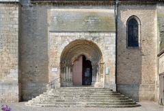 Eglise Saint-Valérien - Français:   Église Saint-Valérien de Châteaudun - Eure-et-Loir