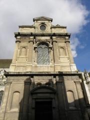 Eglise Saint-Pierre - Transept sud de l'église Saint-Pierre de Dreux (28).