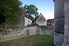 Château - Français:   Château de Palluau-Frontenac