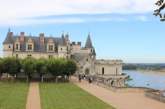 Château - This building is indexed in the Base Mérimée, a database of architectural heritage maintained by the French Ministry of Culture, under the reference PA00097503 .