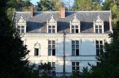 Château Gaillard - Français:   PA00097505 Château Gaillard