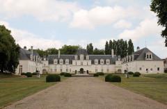 Château - Français:   Château ancienne dépendance