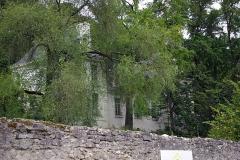 Château de la Farinière - Français:   Château de la Farinière à Cinq-Mars-la-Pile.