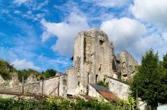 Château de Crissay - Français:   Château de Crissay