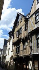 Immeuble - Français:   Immeuble