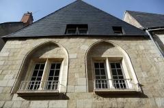 Maison du Cerisier - Français:   Maison du Cerisier (Inscrit)
