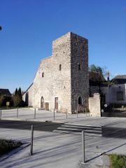 Chapelle Saint-Blaise - Français:   Chapelle Saint-Blaise, Truyes