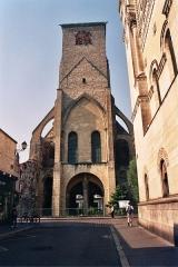 Basilique Saint-Martin - Basilique Saint-Martin (Inscrit)
