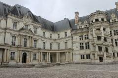 Château de Blois - Château de Blois