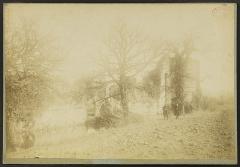 Château de Bury -