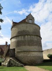 Domaine du château de Talcy - Français:   Pigeonnier du Château de Talcy