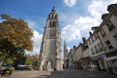 Tour Saint-Martin - Deutsch: Tour Saint-Martin