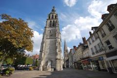 Tour Saint-Martin - Deutsch: Tour Saint-Martin