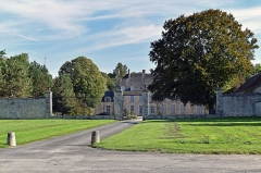 Château de Denainvilliers - Français:   Château de Denainvilliers, Loiret, France