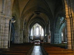 Eglise Notre-Dame - English: Our Lady's church of Fay-aux-Loges (Loiret, Centre, France).
