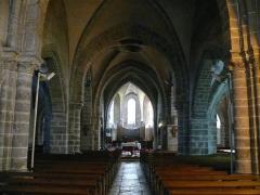 Eglise Notre-Dame - English: Our Lady's church of Fay-aux-Loges (Loiret, Centre, France).