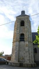 Eglise de Greneville - Français:   L\'église Saint-Pierre-ès-Liens à Greneville-en-Beauce (Loiret, Centre-Val de Loire, France).