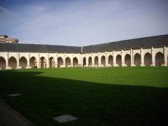Ancien grand cimetière ou Campo Santo - Campo Santo d'Orléans (Loiret, France)