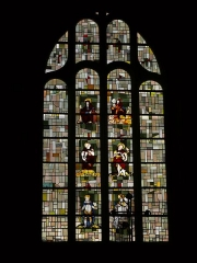 Eglise Saint-Pierre du Martroi - English: Saint-Pierre-du-Martroi's church of Orléans (Loiret, Centre, France).