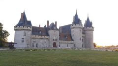 Château - This building is indexed in the Base Mérimée, a database of architectural heritage maintained by the French Ministry of Culture,under the reference PA00099024 .