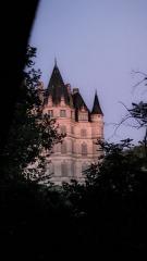 Château de Bon-Hôtel - Français:   Château de Bon-Hôtel