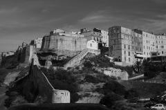 Citadelle - Français:   la citadelle vue des remparts