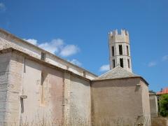 Eglise Saint-Dominique - Français:   Église Saint-Dominique, Bonifacio, Corse