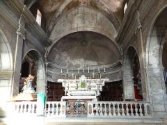 Eglise Sainte-Marie - Français:   Église Sainte-Marie-Majeure de Bonifacio