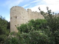 Fortin de Tizzano - Français:   Fortin de Tizzano, Corse  (Inscrit, 1985)